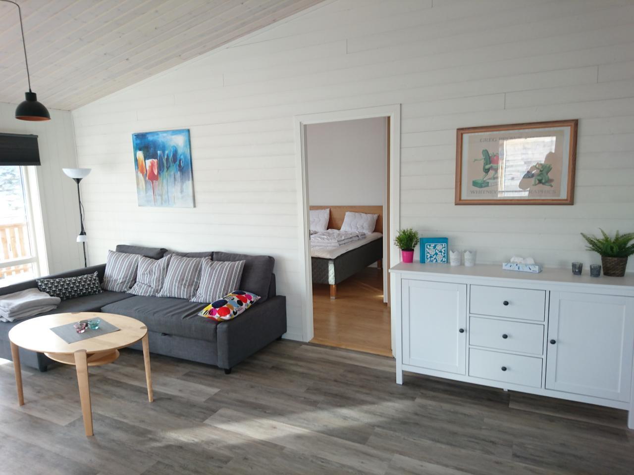 Ferienhaus Haus am Dalslandkanal/ See Laxsjön (2549266), Dals Långed, Västra Götaland län, Westschweden, Schweden, Bild 4