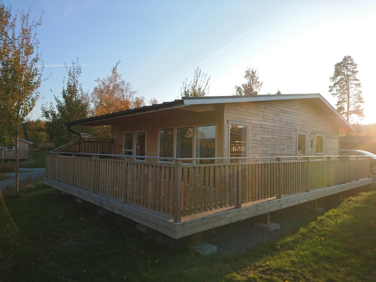 Ferienhaus Haus am Dalslandkanal/ See Laxsjön (2549266), Dals Långed, Västra Götaland län, Westschweden, Schweden, Bild 1
