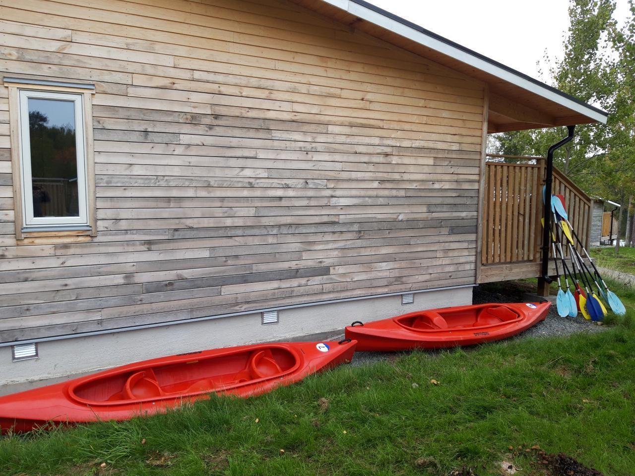 Ferienhaus Haus am Dalslandkanal/ See Laxsjön (2549266), Dals Långed, Västra Götaland län, Westschweden, Schweden, Bild 12