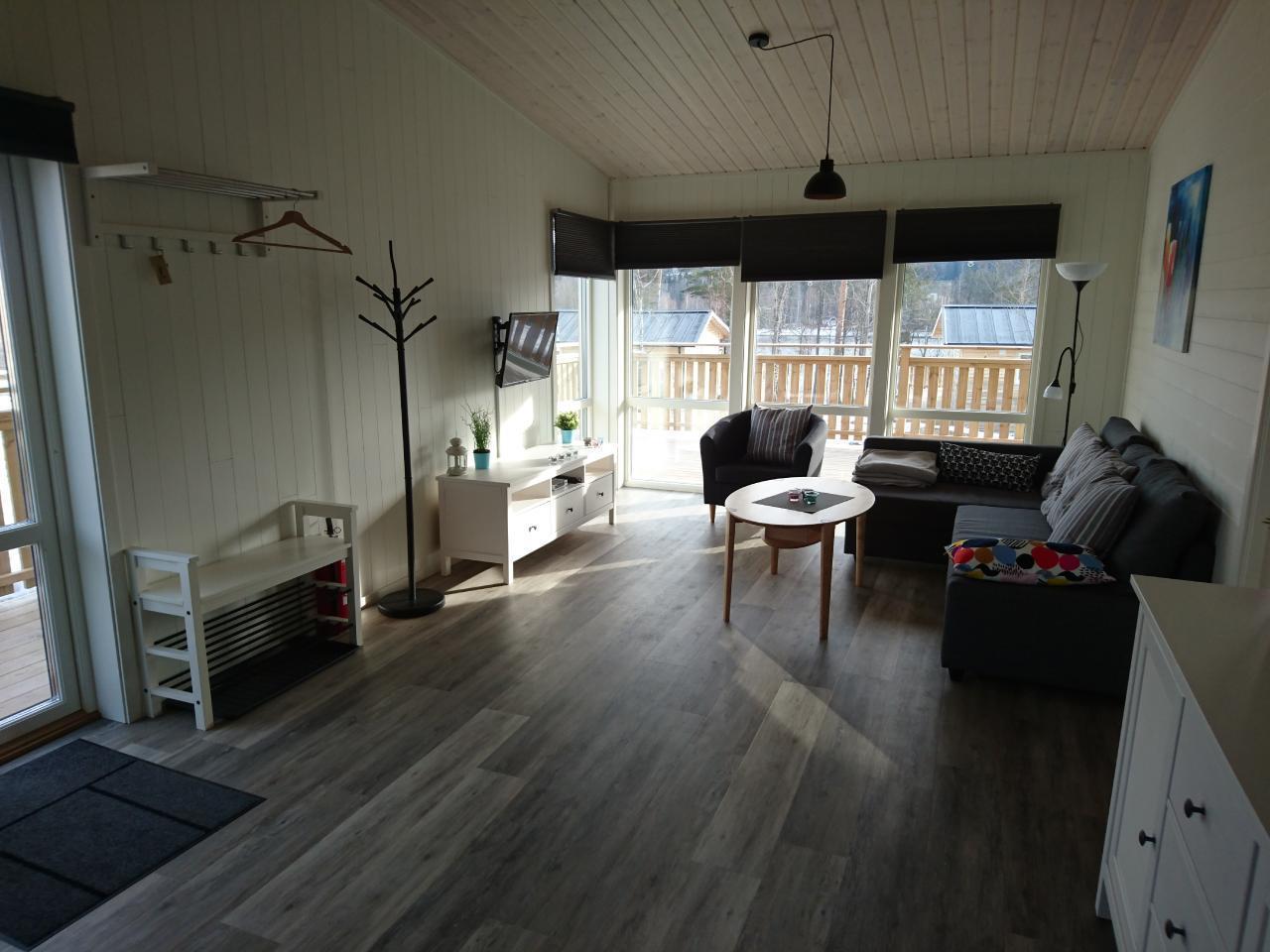 Ferienhaus Haus am Dalslandkanal/ See Laxsjön (2549266), Dals Långed, Västra Götaland län, Westschweden, Schweden, Bild 3