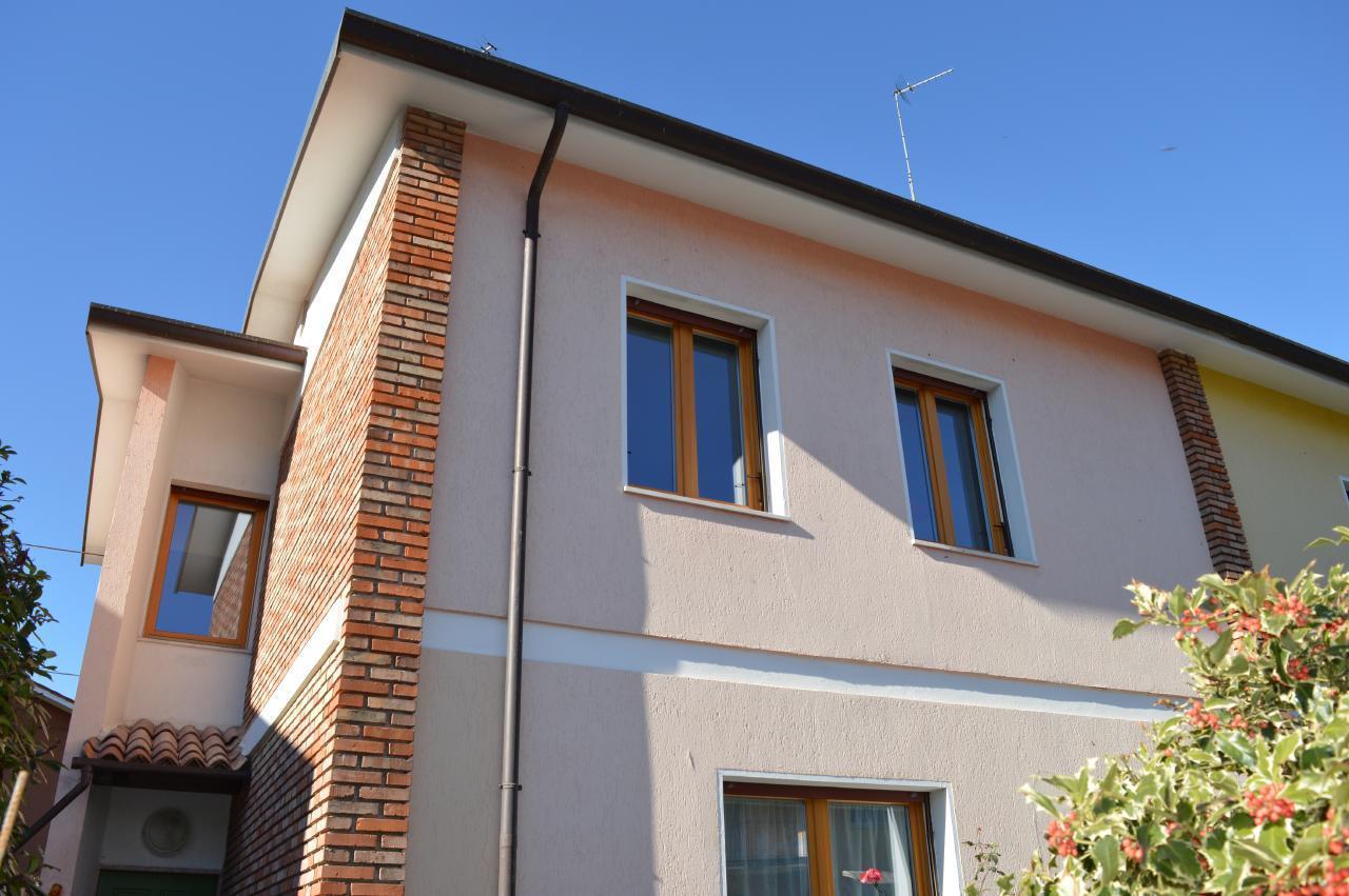 Orangenes Apartment  Ferienwohnung  Gardasee - Lago di Garda
