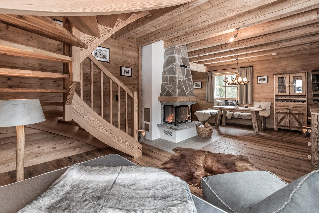 Maison de vacances Traumhaftes Berg-Chalet mit Panoramablick inkl. Almfrühstück (2551786), Bach (AT), Lechtal, Tyrol, Autriche, image 2
