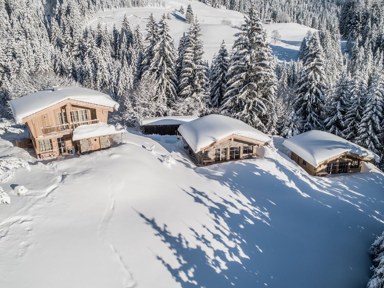 Maison de vacances Traumhaftes Berg-Chalet mit Panoramablick inkl. Almfrühstück (2551786), Bach (AT), Lechtal, Tyrol, Autriche, image 18