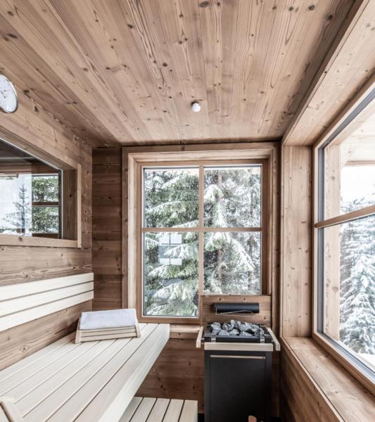 Maison de vacances Kuschel-Chalet mit Sauna und Outdoor Hot Tub (inkl. Frühstück) (2551787), Bach (AT), Lechtal, Tyrol, Autriche, image 8