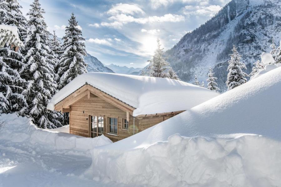 Maison de vacances Kuschel-Chalet mit Sauna und Outdoor Hot Tub (inkl. Frühstück) (2551787), Bach (AT), Lechtal, Tyrol, Autriche, image 10