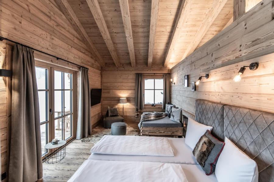 Maison de vacances Kuschel-Chalet mit Sauna und Outdoor Hot Tub (inkl. Frühstück) (2551787), Bach (AT), Lechtal, Tyrol, Autriche, image 5