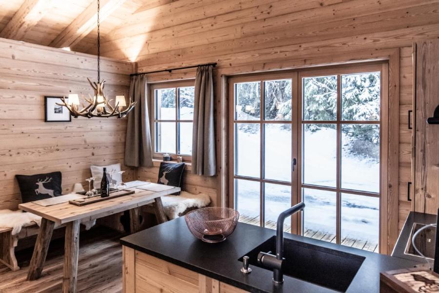 Maison de vacances Kuschel-Chalet mit Sauna und Outdoor Hot Tub (inkl. Frühstück) (2551787), Bach (AT), Lechtal, Tyrol, Autriche, image 2