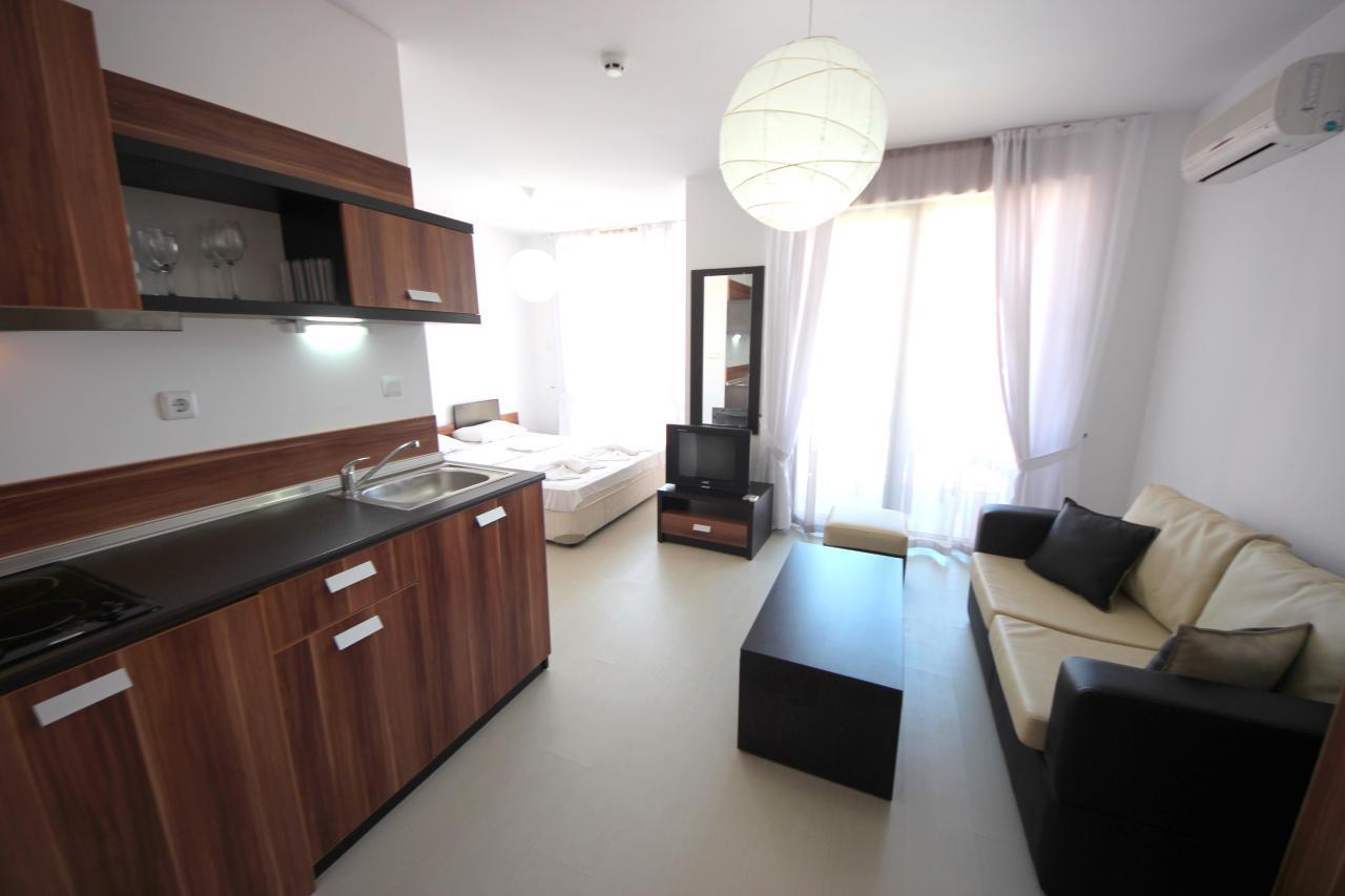 Menada RAINBOW Ferienwohnungen Studio nr A503 für 3 4 Personen