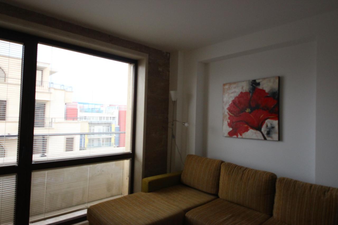 Studio AMARA 21 für 3 Personen