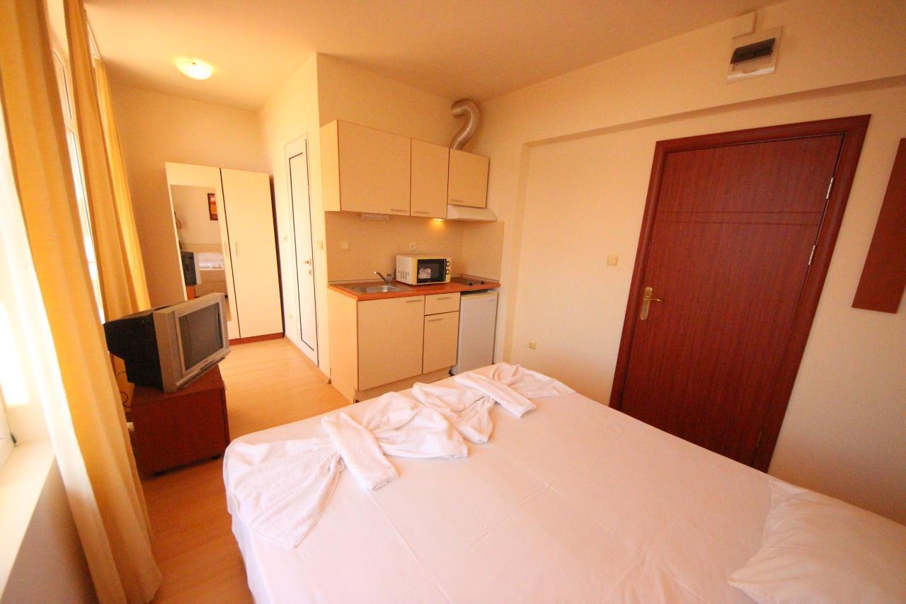 Rainbow 2 Apartment 81 Studio für zwei Personen