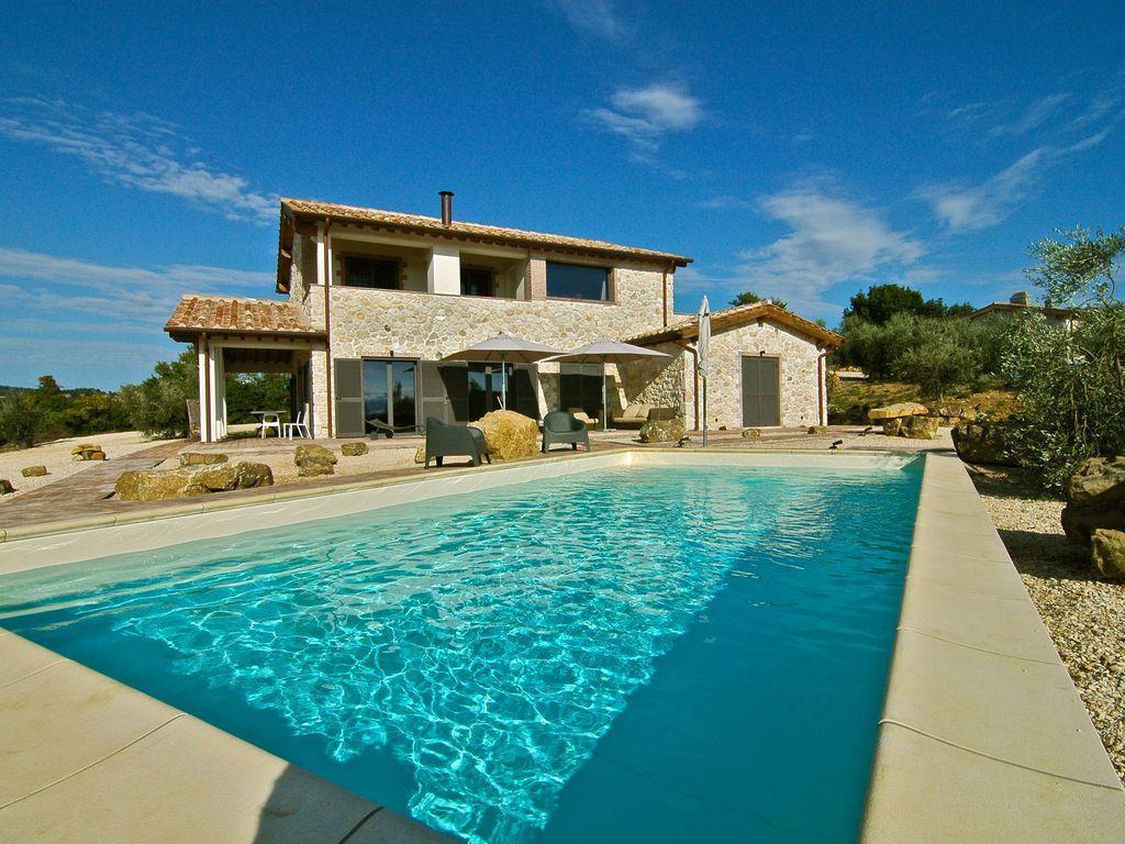 Traumhaftes Anwesen mit Schwimmbad in Nähe vo Ferienhaus in Italien
