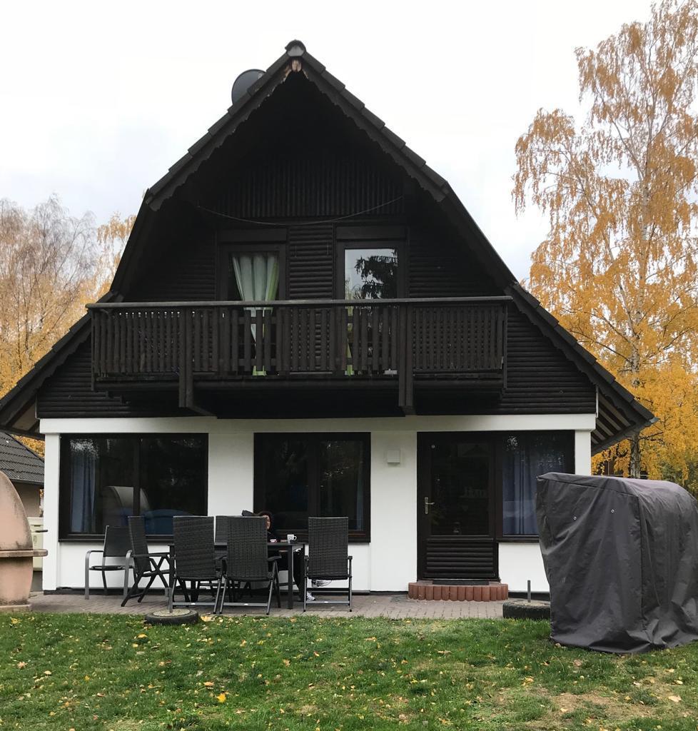 Ferienhaus Familienfreundliches Ferienhaus für 6 Personen (2561427), Frielendorf, Nordhessen, Hessen, Deutschland, Bild 1