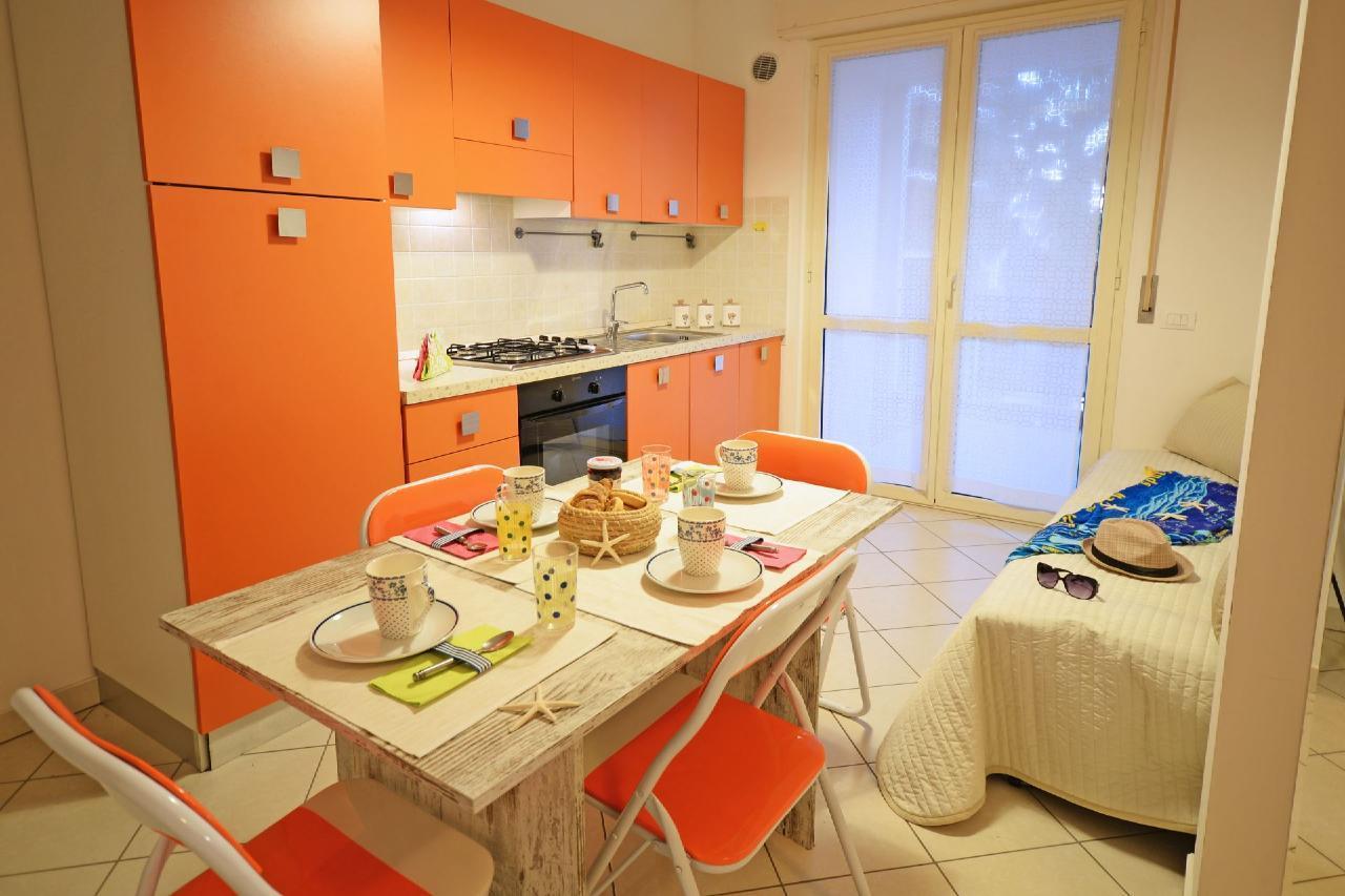 Ferienwohnung Appartement Ortensia 1 (2570351), Alba Adriatica, Adriaküste (Abruzzen), Abruzzen, Italien, Bild 2