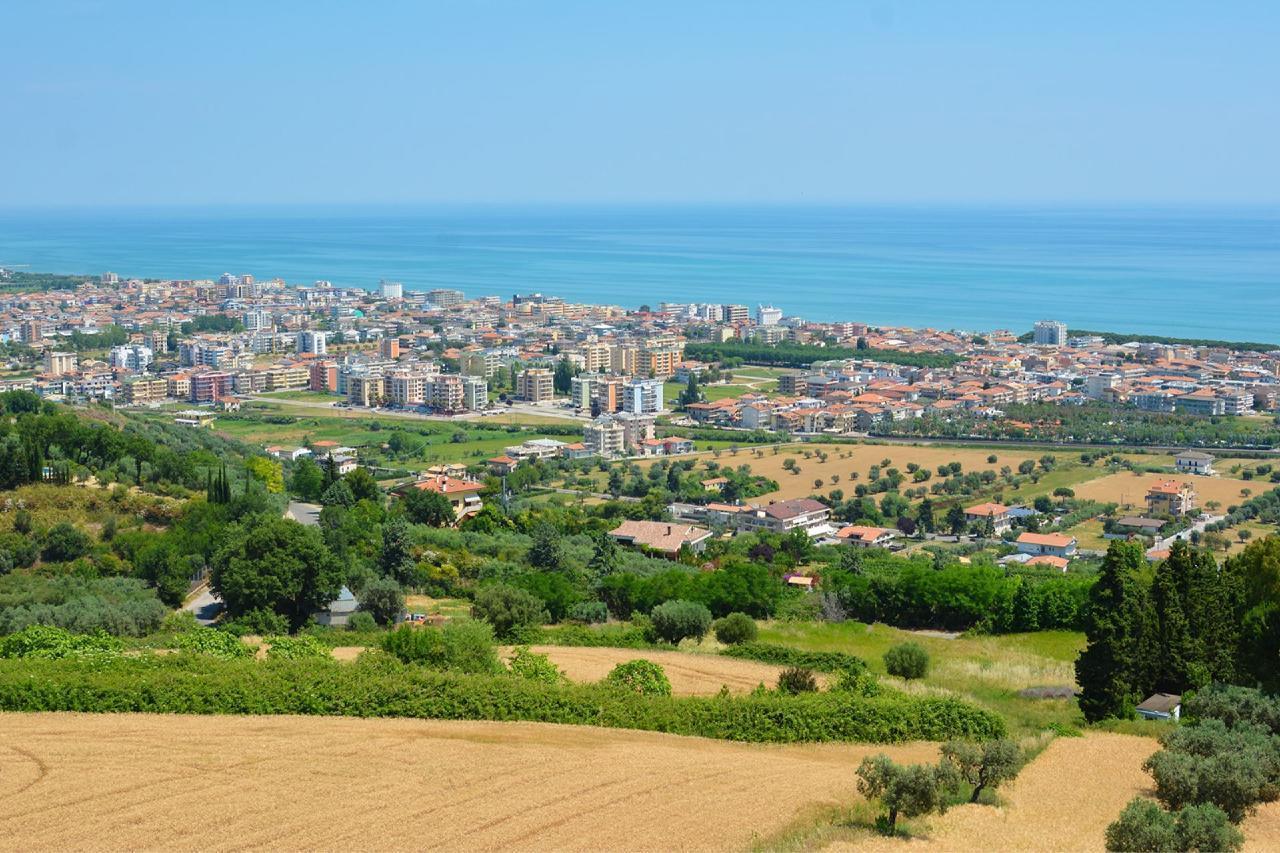 Ferienwohnung Appartement Ortensia 1 (2570351), Alba Adriatica, Adriaküste (Abruzzen), Abruzzen, Italien, Bild 10