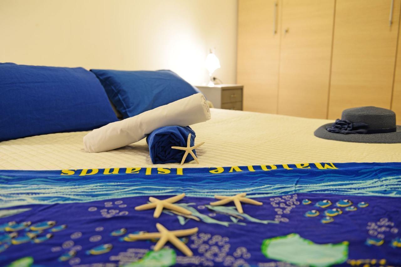 Ferienwohnung Appartement Ortensia 1 (2570351), Alba Adriatica, Adriaküste (Abruzzen), Abruzzen, Italien, Bild 4