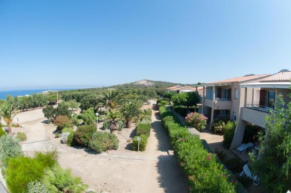 Ferienwohnung Residence Club Arinella Typ 102 (2570354), Lumio, Nordkorsika, Korsika, Frankreich, Bild 7