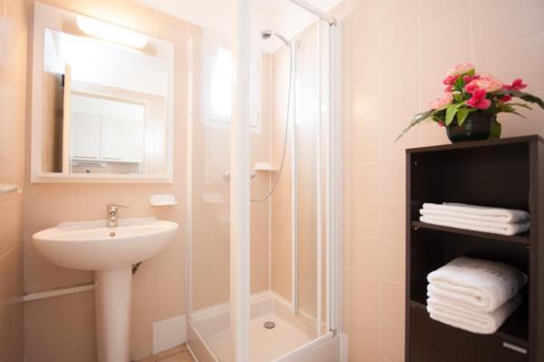 Ferienwohnung Residence Club Arinella Typ 102 (2570354), Lumio, Nordkorsika, Korsika, Frankreich, Bild 4