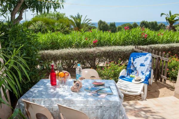 Ferienwohnung Residence Club Arinella Typ 102 (2570354), Lumio, Nordkorsika, Korsika, Frankreich, Bild 1