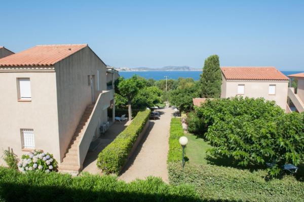 Ferienwohnung Residence Club Arinella Typ 102 (2570354), Lumio, Nordkorsika, Korsika, Frankreich, Bild 5
