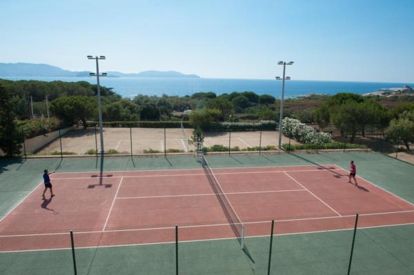Ferienwohnung Residence Club Arinella Typ 102 (2570354), Lumio, Nordkorsika, Korsika, Frankreich, Bild 8