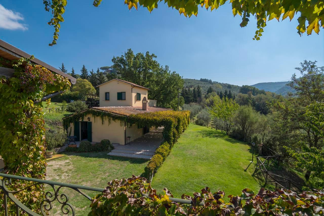 Ferienwohnung Appartamento Frantoio (2570365), Torgiano, Perugia, Umbrien, Italien, Bild 7