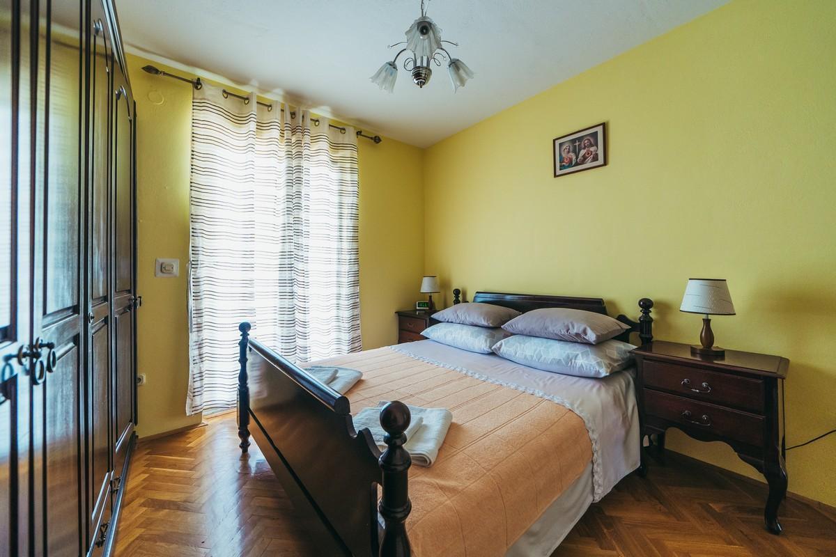 Ferienhaus Familienvilla mit XXL-Pool, Grill, Garten und Spielplatz ganz privat (2573498), Kamenmost, , Dalmatien, Kroatien, Bild 25