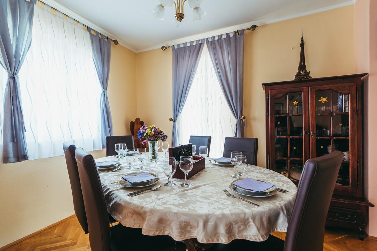 Ferienhaus Familienvilla mit XXL-Pool, Grill, Garten und Spielplatz ganz privat (2573498), Kamenmost, , Dalmatien, Kroatien, Bild 21
