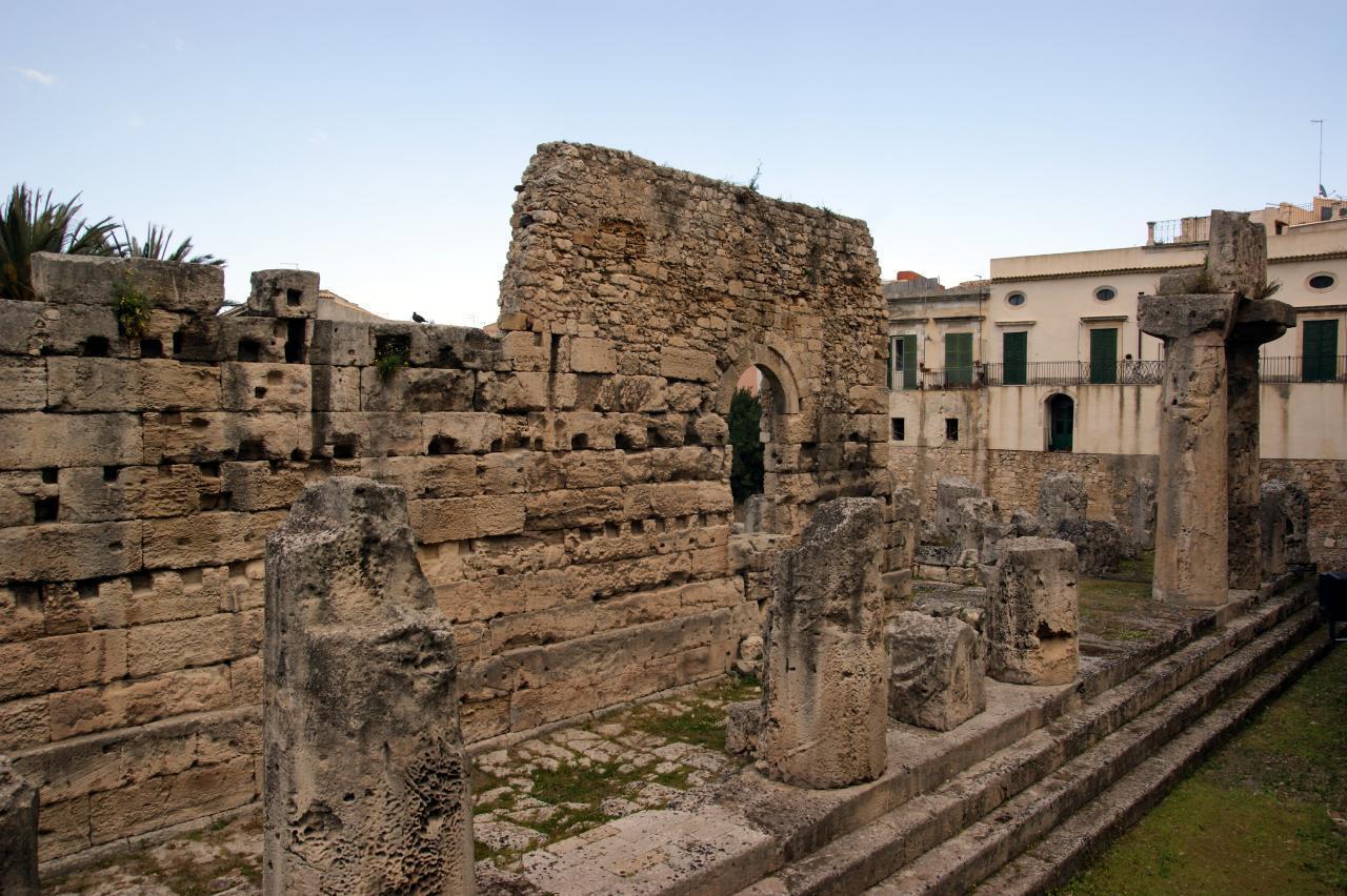 Ferienhaus Villalena-siracusa.it (MANSARDA) (2575137), Siracusa, Siracusa, Sizilien, Italien, Bild 40