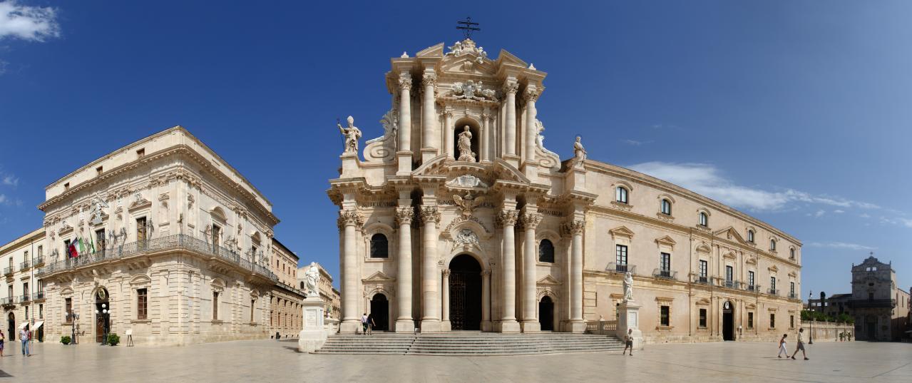 Ferienhaus Villalena-siracusa.it (MANSARDA) (2575137), Siracusa, Siracusa, Sizilien, Italien, Bild 39