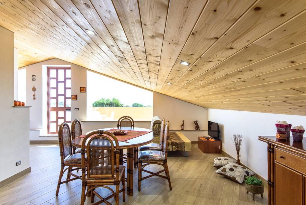 Ferienhaus Villalena-siracusa.it (MANSARDA) (2575137), Siracusa, Siracusa, Sizilien, Italien, Bild 1