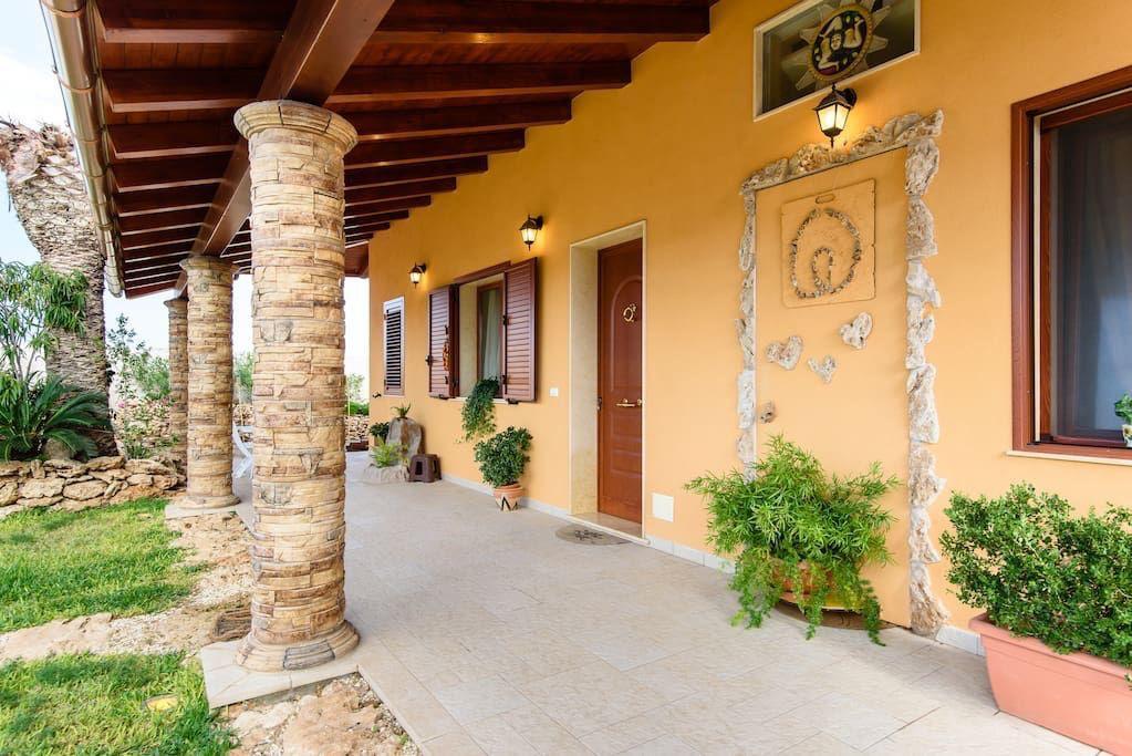 Ferienhaus Villalena-siracusa.it (MANSARDA) (2575137), Siracusa, Siracusa, Sizilien, Italien, Bild 45