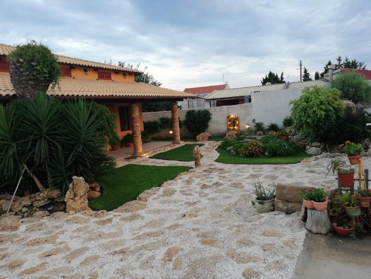Ferienhaus Villalena-siracusa.it (MANSARDA) (2575137), Siracusa, Siracusa, Sizilien, Italien, Bild 12