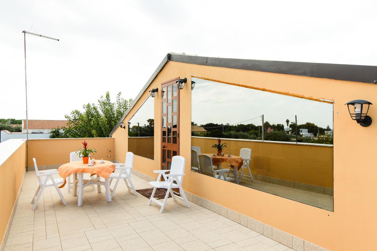 Ferienhaus Villalena-siracusa.it (MANSARDA) (2575137), Siracusa, Siracusa, Sizilien, Italien, Bild 10