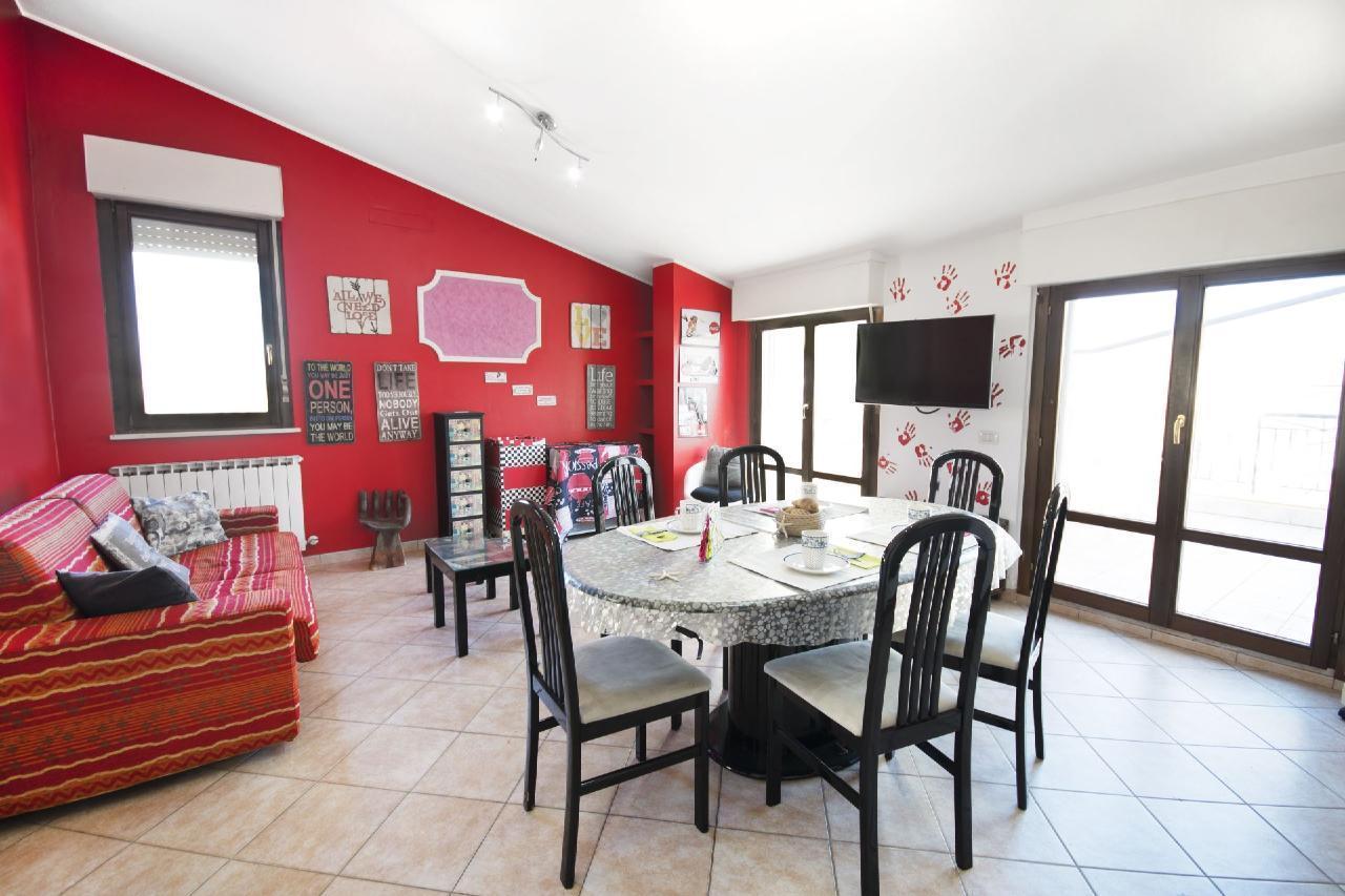 Ferienwohnung Appartamento La Poesia (2575327), Tortoreto, Adriaküste (Abruzzen), Abruzzen, Italien, Bild 1