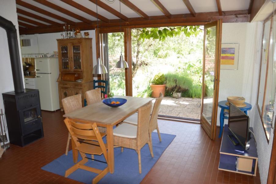 Ferienhaus Bungalow über dem Gardasee mit malerischem Garten,See- und Bergblick (2575328), Gardola, Gardasee, Lombardei, Italien, Bild 4