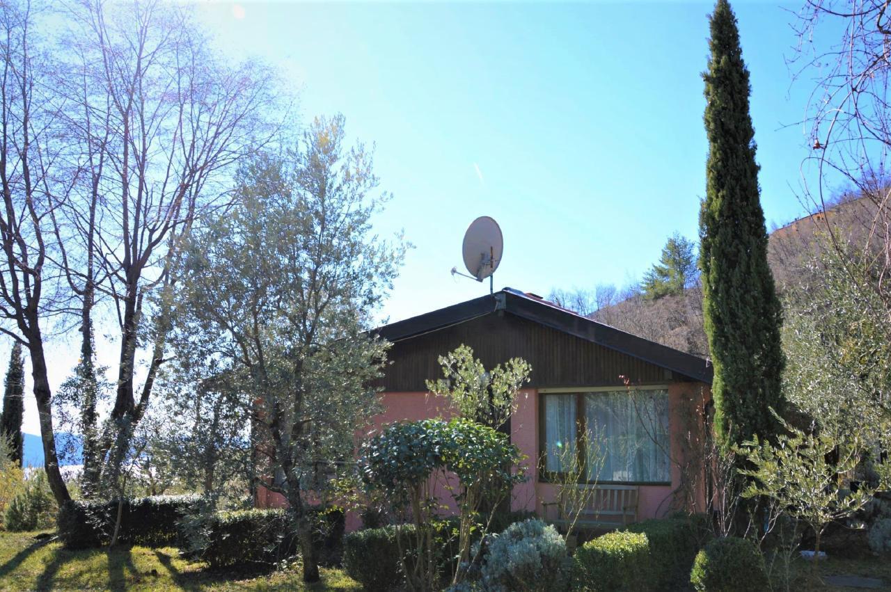 Ferienhaus Bungalow über dem Gardasee mit malerischem Garten,See- und Bergblick (2575328), Tignale, Gardasee, Lombardei, Italien, Bild 21