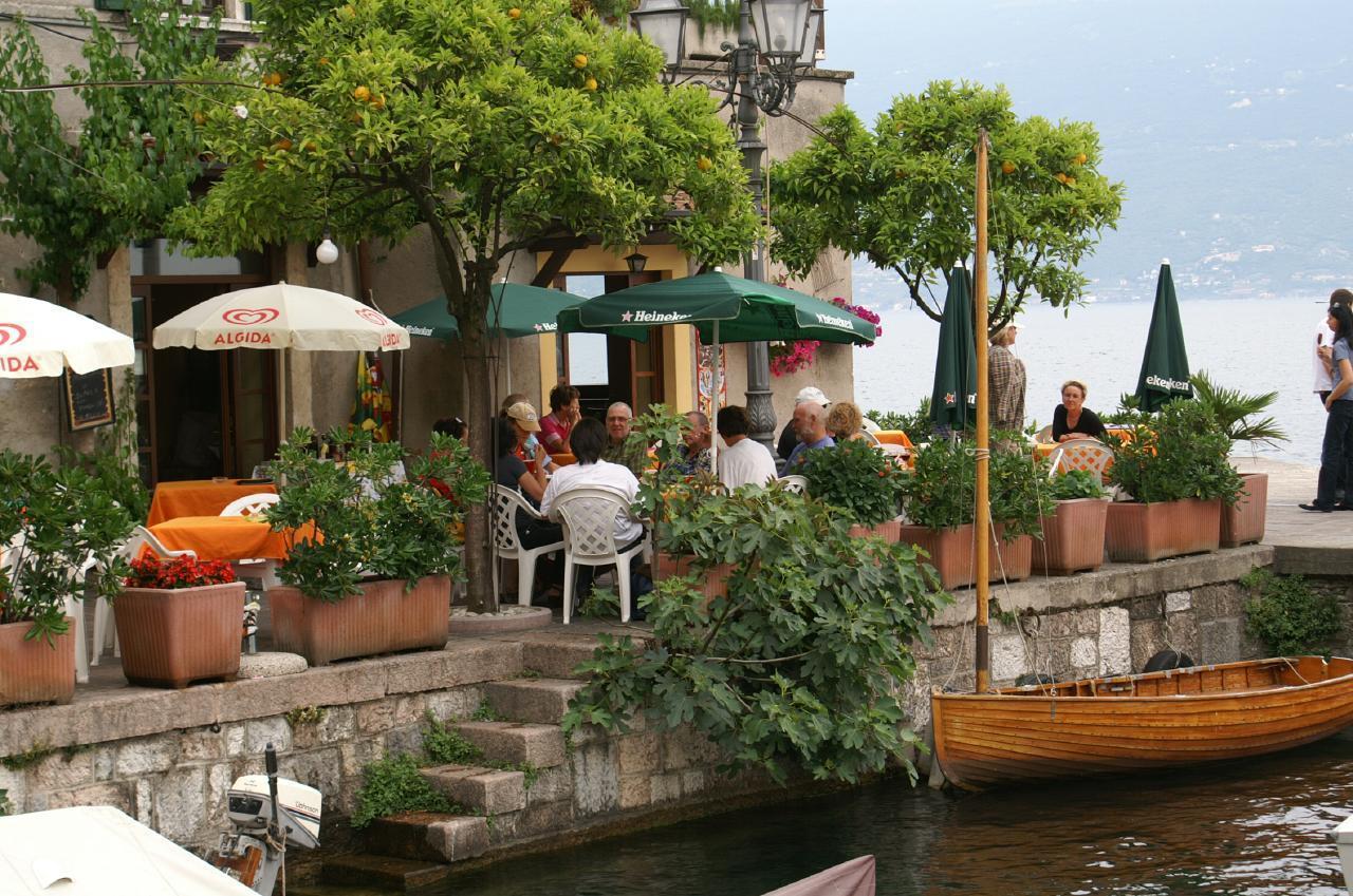 Ferienhaus Bungalow über dem Gardasee mit malerischem Garten,See- und Bergblick (2575328), Gardola, Gardasee, Lombardei, Italien, Bild 28