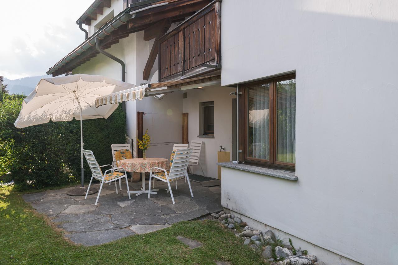 Ferienhaus Casa Marianne (2581069), Flims Dorf, Flims - Laax - Falera, Graubünden, Schweiz, Bild 2