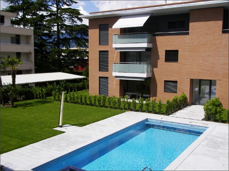 Ferienwohnung Residenza Gridone Ascona (2589699), Ascona, Lago Maggiore (CH), Tessin, Schweiz, Bild 1