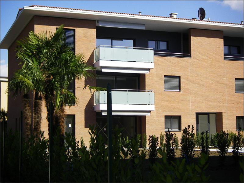 Ferienwohnung Residenza Gridone Ascona (2589699), Ascona, Lago Maggiore (CH), Tessin, Schweiz, Bild 2
