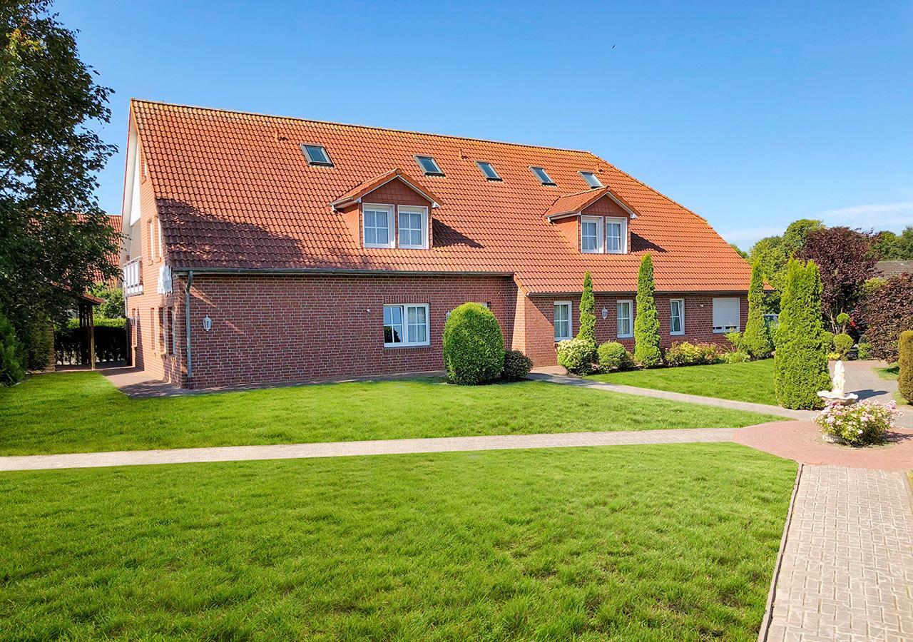 Ferienhaus Platte, Ferienwohnung 4, 4****, 74 m&su Ferienwohnung in Deutschland