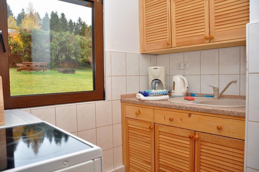 Ferienhaus Bungalow im Thüringer Wald in Suhl-Goldlauter (260041), Suhl, Thüringer Wald, Thüringen, Deutschland, Bild 18