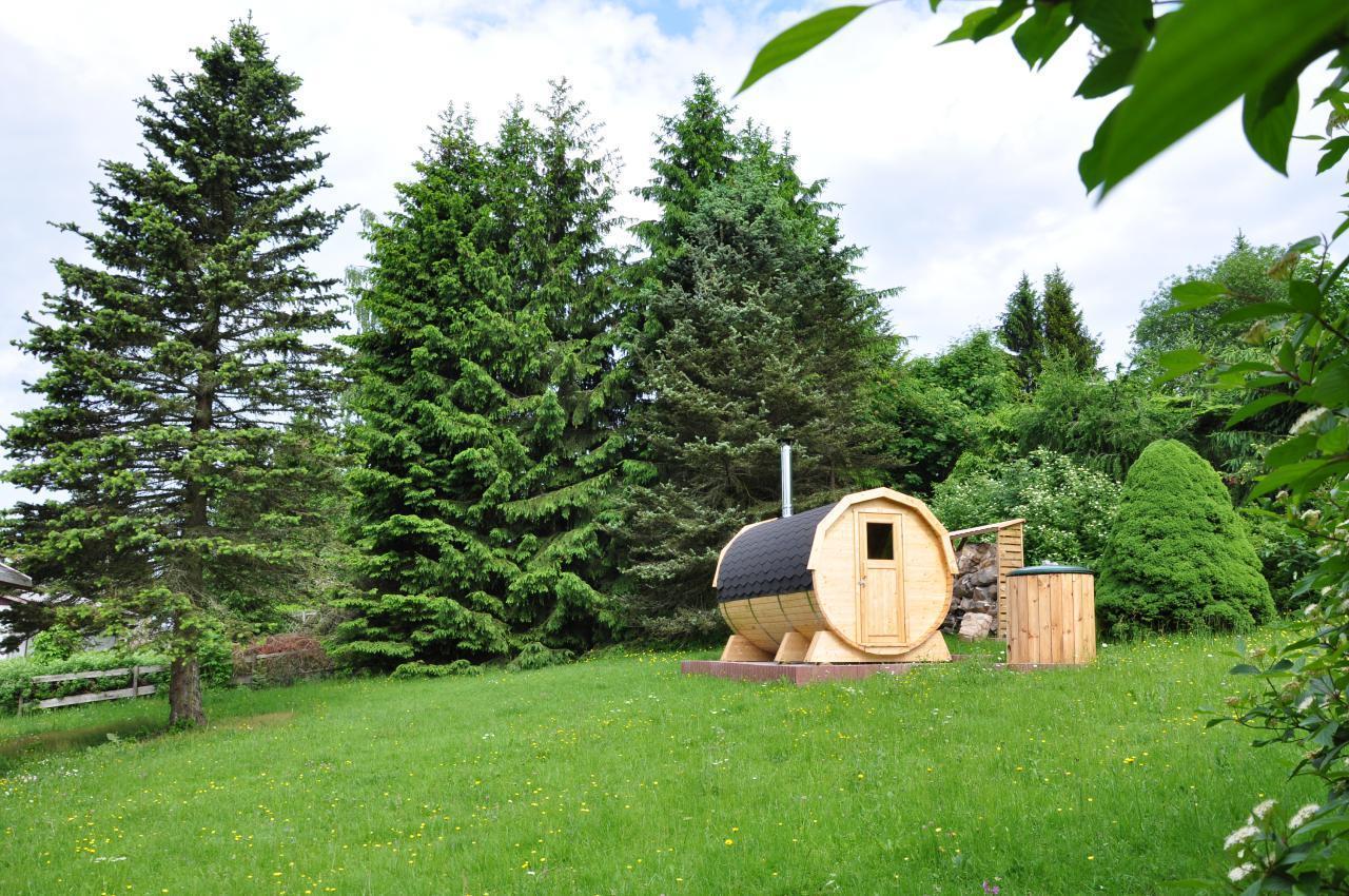 Ferienhaus Bungalow im Thüringer Wald in Suhl-Goldlauter (260041), Suhl, Thüringer Wald, Thüringen, Deutschland, Bild 6
