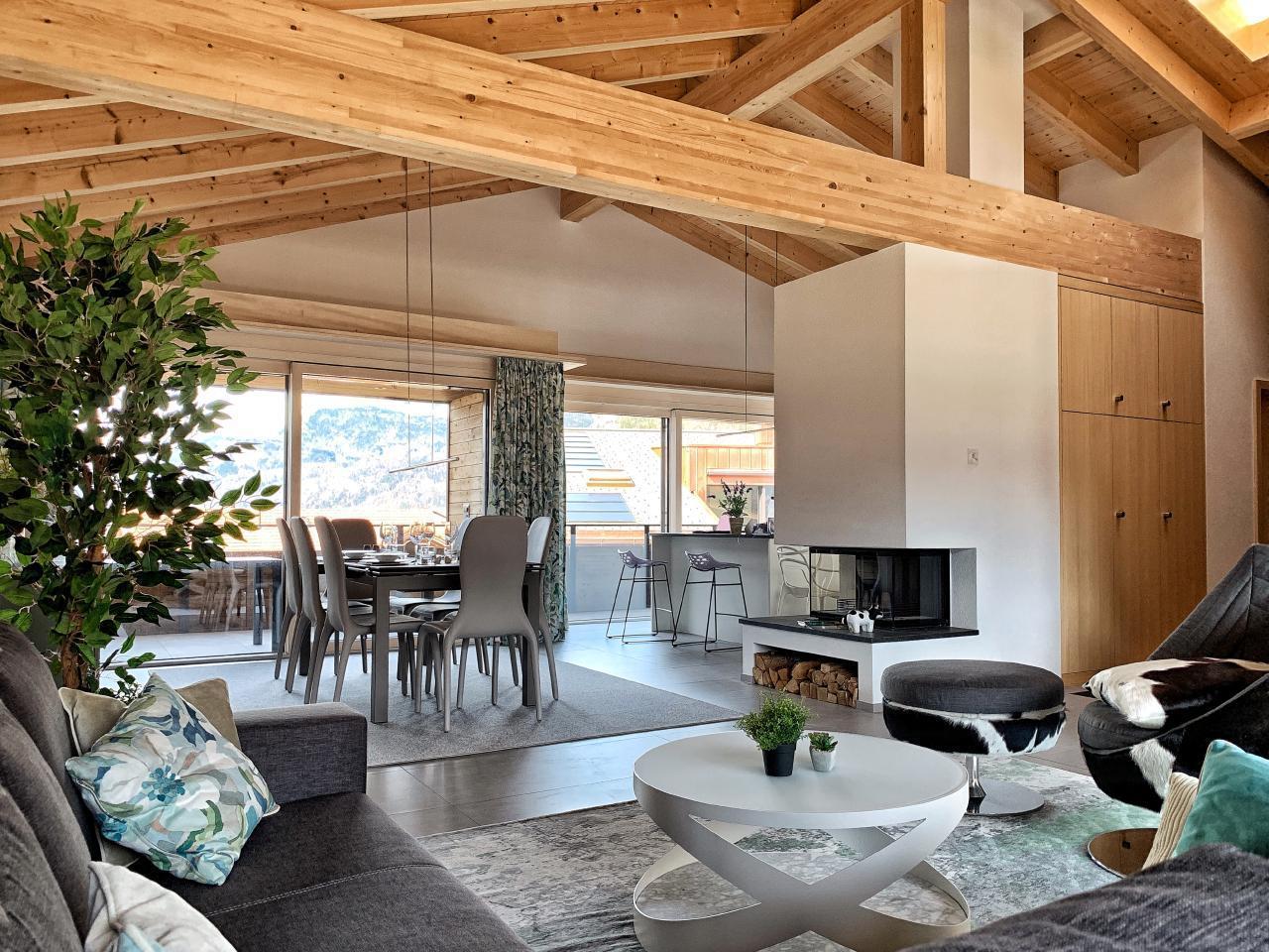 Holiday apartment Mountain 4U (2605720), Meiringen, Meiringen - Hasliberg, Bernese Oberland, Switzerland, picture 1