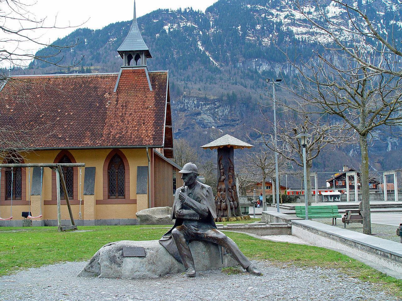 Ferienwohnung Mountain 4U (2605720), Meiringen, Meiringen - Hasliberg, Berner Oberland, Schweiz, Bild 20