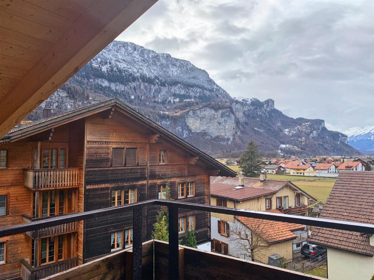 Holiday apartment Mountain 4U (2605720), Meiringen, Meiringen - Hasliberg, Bernese Oberland, Switzerland, picture 18