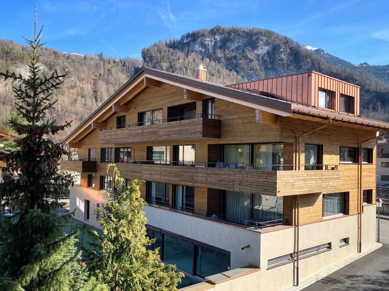 Ferienwohnung Mountain 4U (2605720), Meiringen, Meiringen - Hasliberg, Berner Oberland, Schweiz, Bild 17