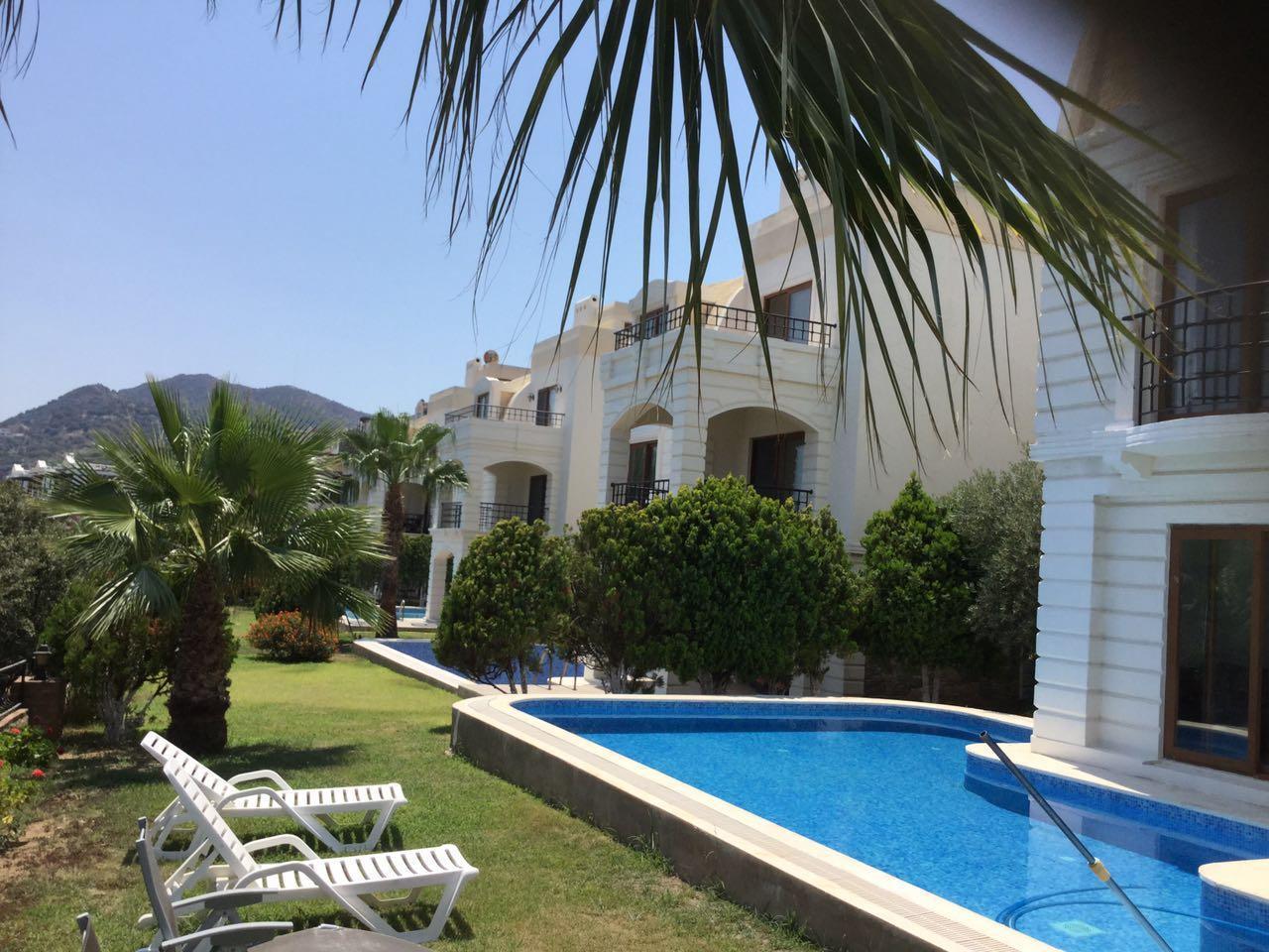 Maison de vacances Ferienvilla mit privatem Pool in Bodrum (2607628), Yalıkavak, , Région Egéenne, Turquie, image 2