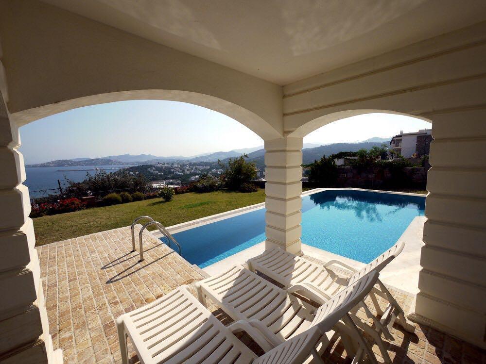 Maison de vacances Ferienvilla mit privatem Pool in Bodrum (2607628), Yalıkavak, , Région Egéenne, Turquie, image 3
