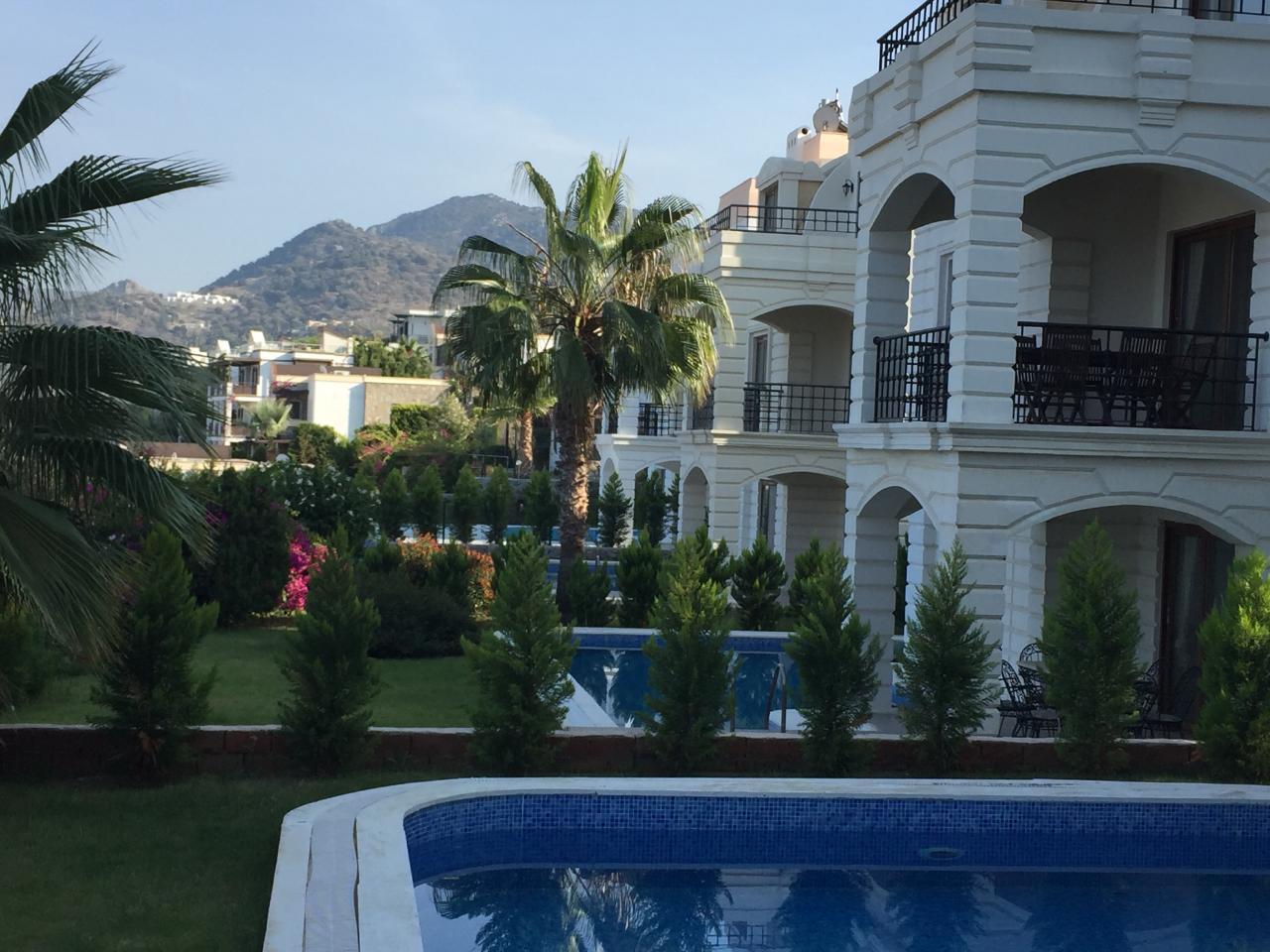 Maison de vacances Ferienvilla mit privatem Pool in Bodrum (2607628), Yalıkavak, , Région Egéenne, Turquie, image 6